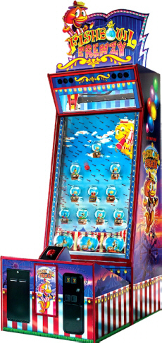 fishbowl-frenzy-arcade-ticket-redemption-video-game-team-play